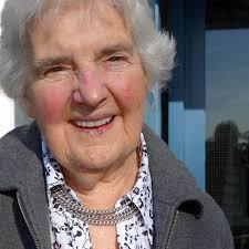 Happy Birthday Mrs Allen | John and Sally McKennas' Guides
