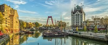 Study in Rotterdam, Netherlands | Study.EU