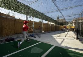 Irvine Family Battles To Keep Batting Cage Orange County Register