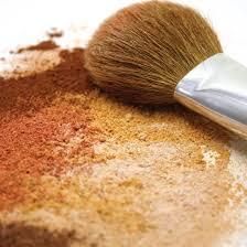 diy mineral makeup natural beauty