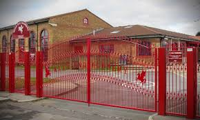 Why Fencing Around Schools Is So Important Harling Security