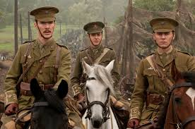 War Horse - Free Screening - Cornell