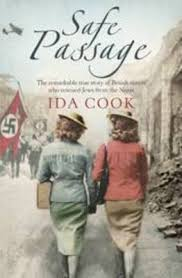 Safe Passage by Ida Cook | Matilda Bookshop
