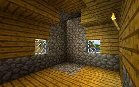 maison dans minecraft