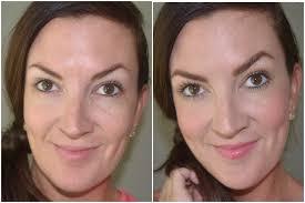 the easiest no makeup makeup look