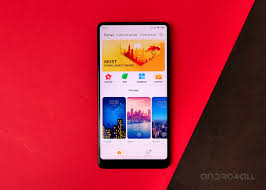 The Xiaomi Themes app will also be available in Spain - iGamesNews