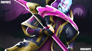 drift art fortnite battle royale 4k 22713