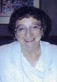 Obituary for Ada O. Sickeri