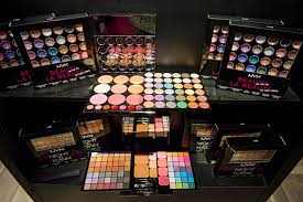 nyx cosmetics toronto to toronto