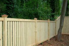 Wood Picket Fence Installations Bowling Green Ky