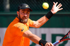"He's with me"": Mourning dad, American Steve Johnson wins at French Open –  The Denver Post"