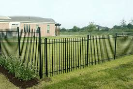 Fence Supply Austin Wrought Iron Fence Wood Fence Ornamental