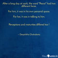 after a long day at work quotes writings by deepshikha