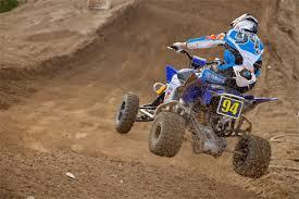 Dustin Nelson wraps up QuadCross MX title - ATV.com