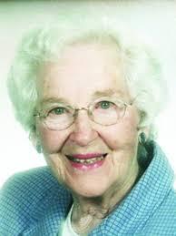 Glenna Smith | Obituary | Tillsonburg News