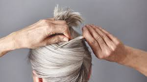 going gray 15 facts about why how