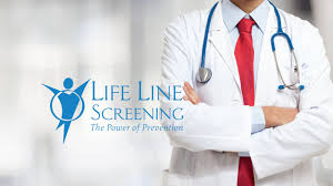 Life Line Screening - First North
