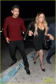 Mariah Carey & Boyfriend Bryan Tanaka ...