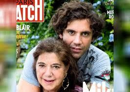 Mika se confie sur sa mère, gravement malade | Chante France - Les ...