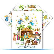 Colonel Pickles Novelties Nativity Clings 40 Window Cling Nativity Set For Kids Nativity Scene Christmas Crafts For Kids Decorations Walmart Com Walmart Com