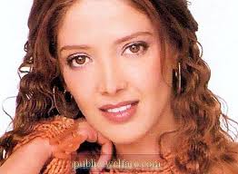 "Adela Noriega - ""Queen of Tears"" from Mexican telenovelas - Celebrities -  2020"