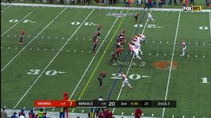 Browns vs. Bengals highlights