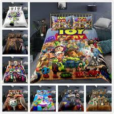 kids childrens single duvet quilt cover