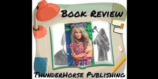 Ava Bell – Independent Author – ThunderHorse Publishing (THP)