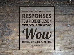 design tips from graphic design god milton glaser