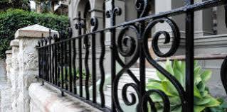 Sydney Wrought Iron Balustrades Handrails Gates Jb Wrought Iron
