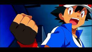 Pokemon AMV - Ash Vs. The Kalos League Part One - YouTube