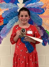 County-Wide Spelling Bee Winners | AM 1180 Radio