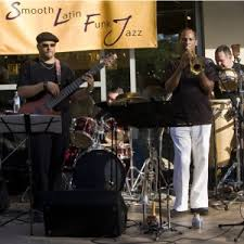 Hire The Duane Carter Band - Jazz Band in Hutto, Texas