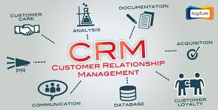 Build Communities, Engage Customers and Enhance CRM