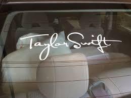 Taylor Swift Vinyl Macbook Laptop Car Decal Macbook Decal Macbook Vinyl