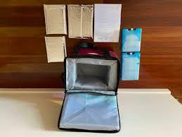 esky humira travel case designed to