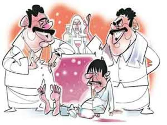 Image result for tamil nadu tasmac aimed to sale 385 crores in deepawali