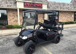 Custom Golf Cart Inspiration Gallery