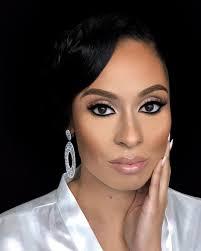 african american bridal makeup artist