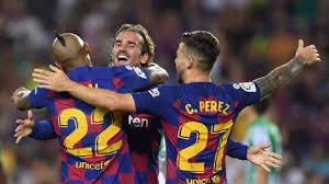 Espanyol Barcellona: vedere streaming, formazioni, precedenti
