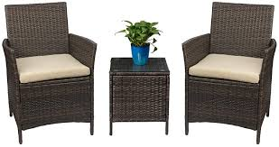 devoko patio porch furniture sets