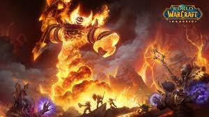 world of warcraft clic wallpapers