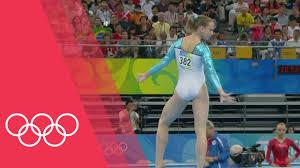 ultimate gymnastics floor routine the