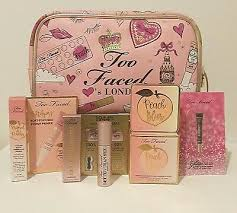 too faced makeup bag uk saubhaya makeup