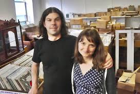 Vinyl will still spin in Berkshires with Belltower Records   The ...