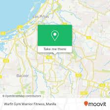 warfit gym warrior fitness
