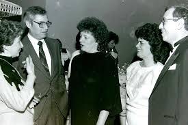 Former Schenectady mayor Karen Johnson dies at 77 | The Daily Gazette