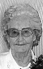 Myrtle A. Smith   Obituaries   siouxcityjournal.com