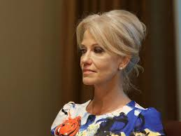 Trump aide Kellyanne Conway to be ...