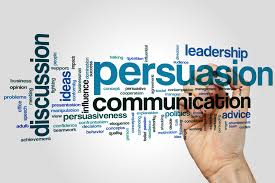 The Art of Persuasion for a SME Business Owner | The People Mentor